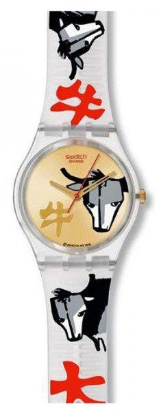 Zegarek Swatch GE222-STD - duże 1