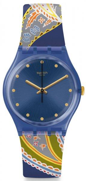 Zegarek Swatch GN263 - duże 1
