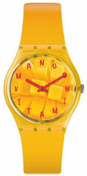 Zegarek Swatch GO119 - duże 1