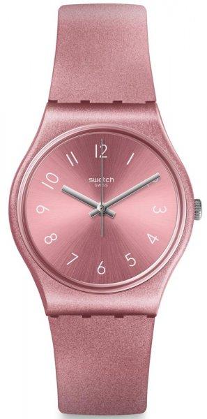 Zegarek Swatch GP161 - duże 1