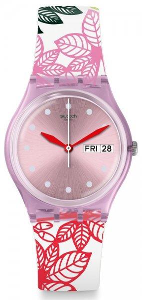 Zegarek Swatch GP702 - duże 1