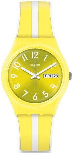 Zegarek Swatch GJ702 - duże 1