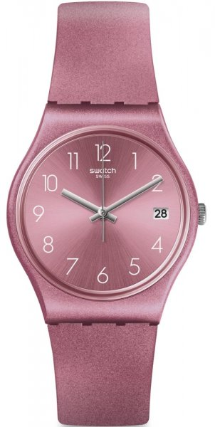 Swatch GP404 Originals DATEBAYA