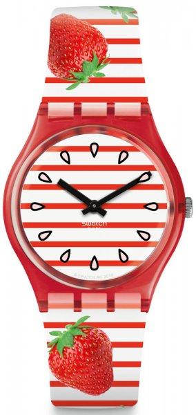 Zegarek Swatch GR177 - duże 1