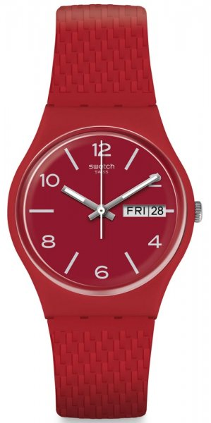 Zegarek Swatch GR710 - duże 1