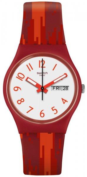 GR711 - zegarek damski - duże 3