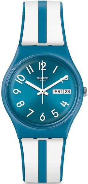 Zegarek Swatch GS702 - duże 1