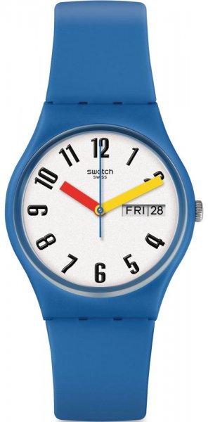 Zegarek Swatch GS703 - duże 1
