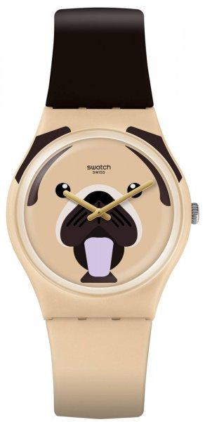 Zegarek Swatch GT109 - duże 1