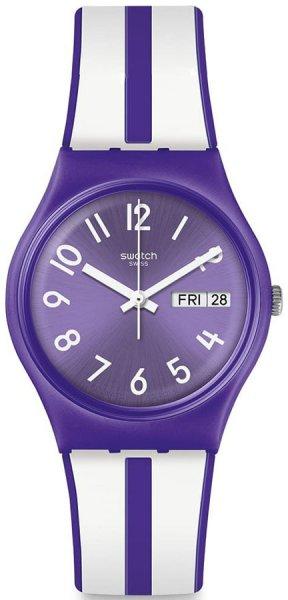 Zegarek Swatch GV701 - duże 1