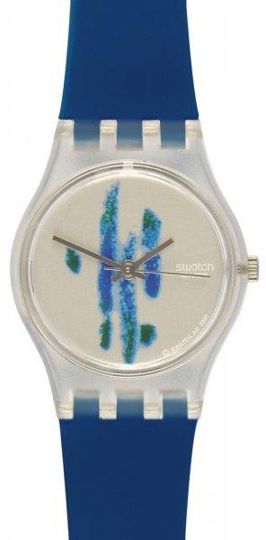 Zegarek Swatch LK196D - duże 1
