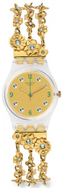 LK341G - zegarek damski - duże 3
