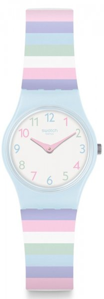 Zegarek Swatch LL121 - duże 1