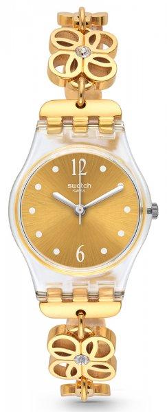 Zegarek damski Swatch originals LK360G - duże 1
