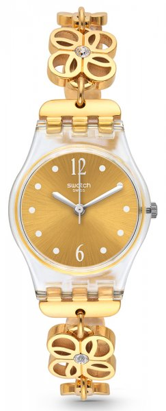 Zegarek Swatch LK360G - duże 1