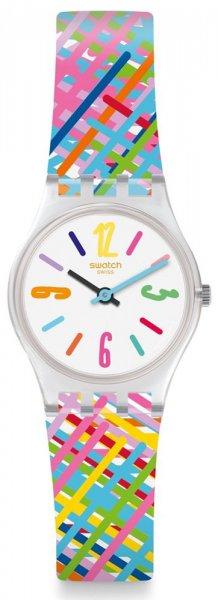 Zegarek Swatch LK389 - duże 1