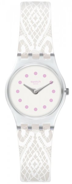 Zegarek damski Swatch originals LK394 - duże 1