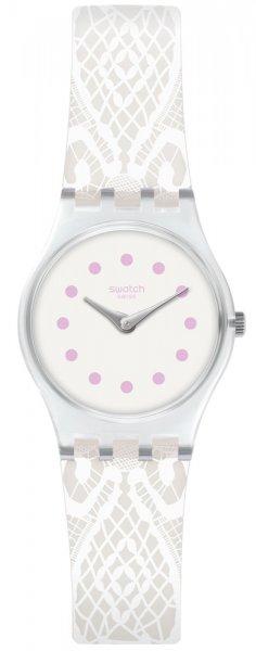Zegarek Swatch LK394 - duże 1