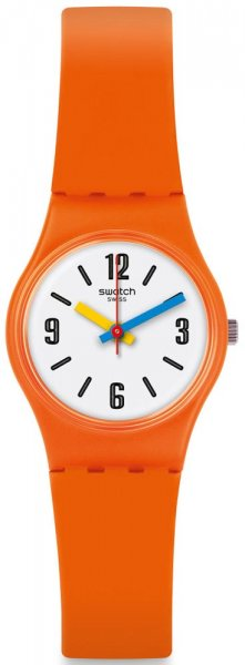 Swatch LO114 Originals SORANGE