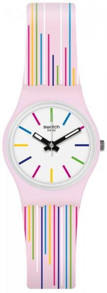 Zegarek Swatch LP155 - duże 1