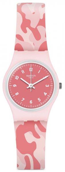 Zegarek Swatch LP157 - duże 1