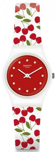 Zegarek Swatch LW167 - duże 1