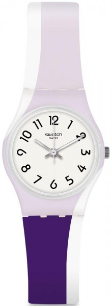 Swatch LW169 Originals PURPLETWIST
