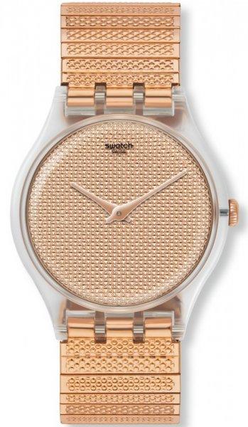 Zegarek Swatch SUOK134A - duże 1