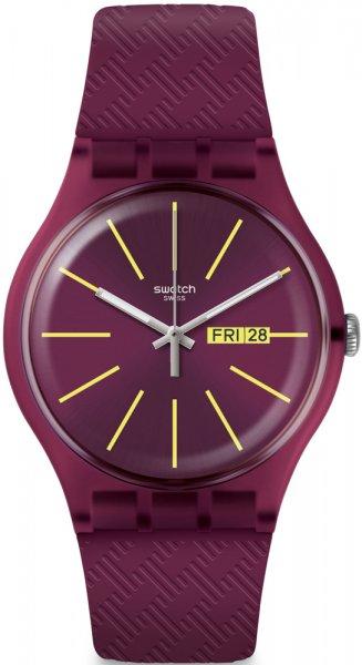 Zegarek Swatch SUOR709 - duże 1