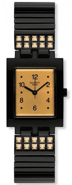 Zegarek damski Swatch originals SUBB125A - duże 1
