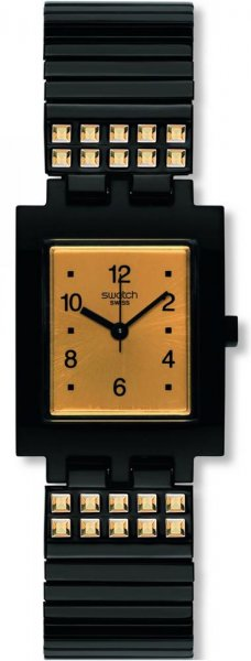 Zegarek Swatch SUBB125B - duże 1