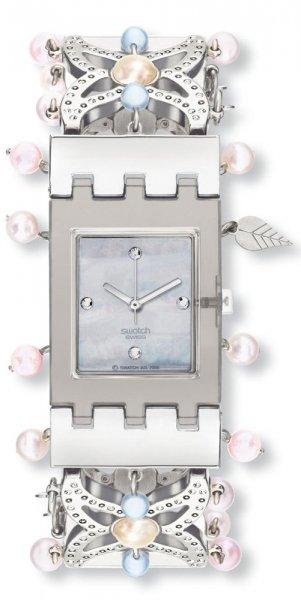 Zegarek Swatch  SUBM106B - duże 1