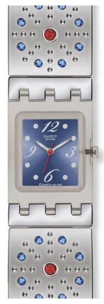 Zegarek damski Swatch originals SUBM117G - duże 3