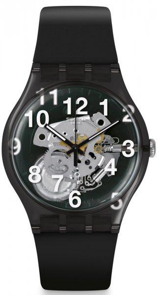 Zegarek Swatch SUOK135 - duże 1