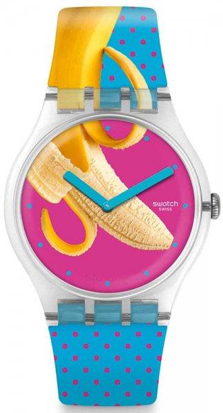 Zegarek Swatch SUOK140 - duże 1