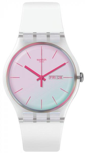 Zegarek Swatch  SUOK713 - duże 1