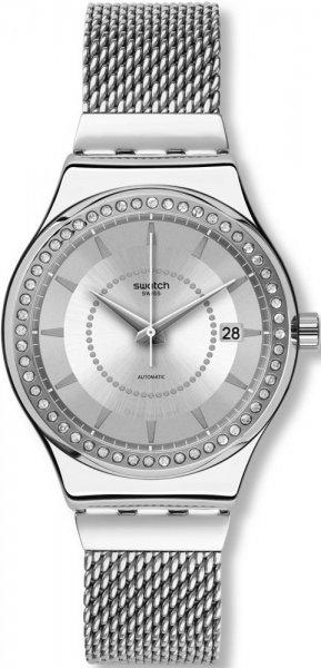 YIS406GA - zegarek damski - duże 3