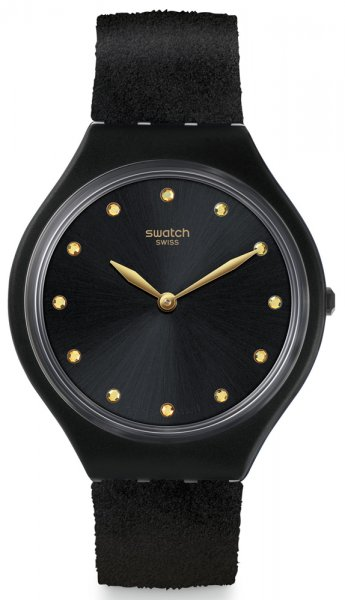 Zegarek Swatch SVOB107 - duże 1