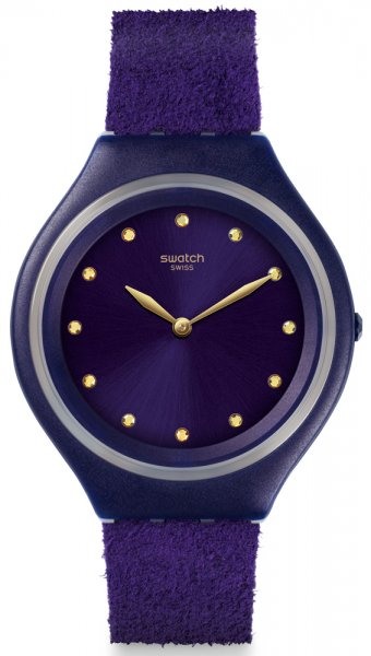 SVUV102 - zegarek damski - duże 3