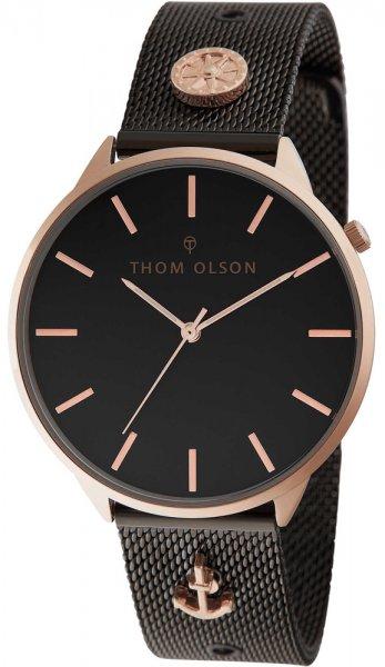Zegarek Thom Olson CBTO054 - duże 1
