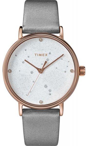 Zegarek Timex TW2T87500 - duże 1