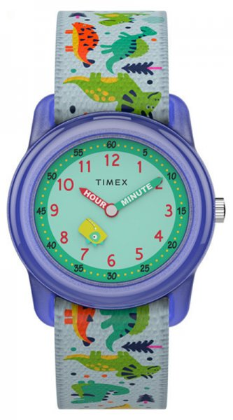 Zegarek Timex TW7C77300 - duże 1