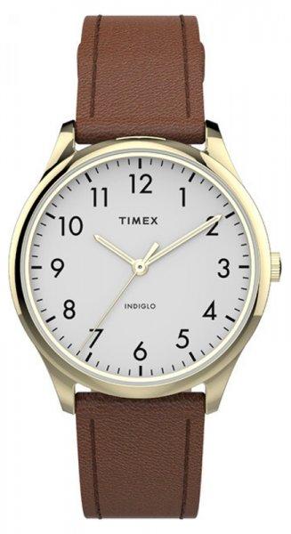 Zegarek Timex Modern Easy Reader - damski  - duże 3
