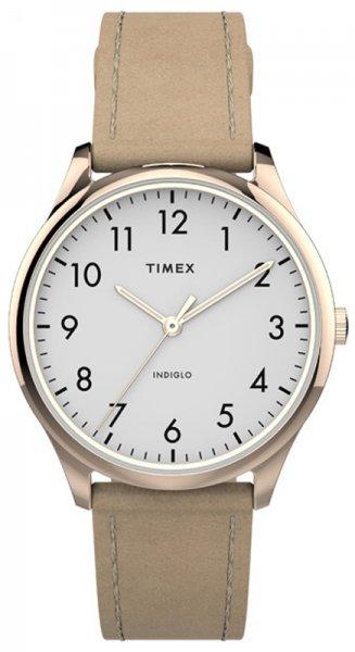 Timex TW2T72400 Easy Reader Modern Easy Reader
