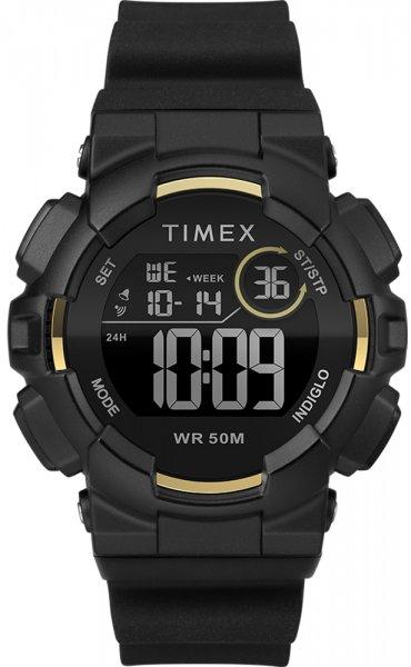 Zegarek Timex TW5M23600 - duże 1