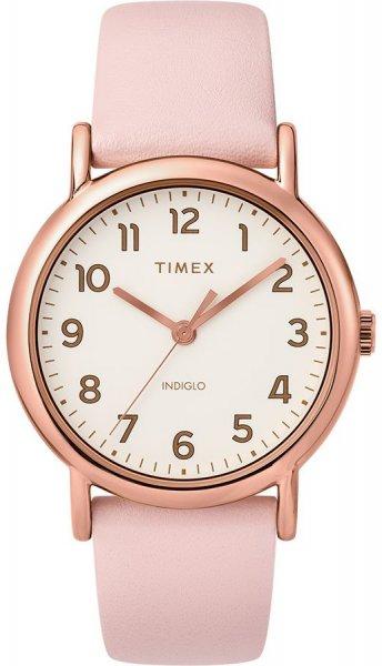 Zegarek Timex TW2T30900 - duże 1