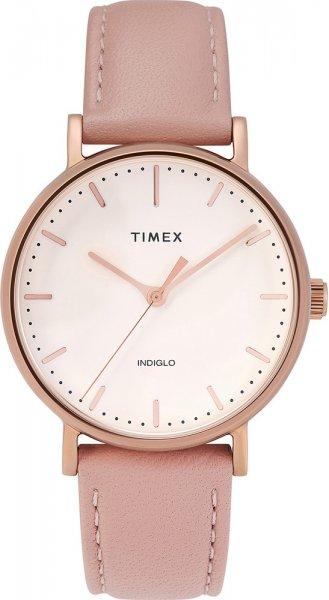 Zegarek Timex TW2T31900 - duże 1