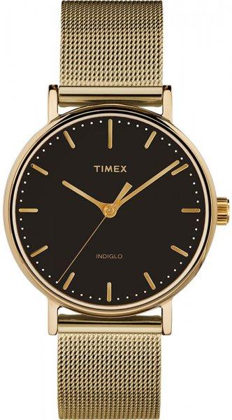 Zegarek Timex TW2T36900 - duże 1