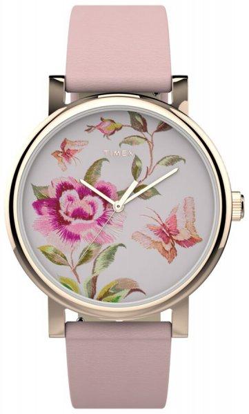 Timex TW2U19300 Full Bloom