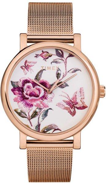 TW2U19500 - zegarek damski - duże 3